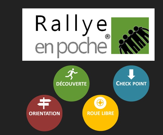 Rallyes photo France et Europe