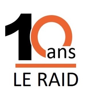 Logo 10 ans No Limit